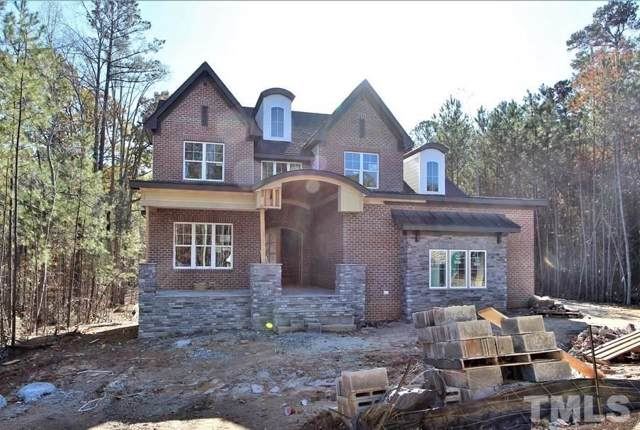 7800 Dover Hills Drive, Wake Forest, NC 27587 (#2288119) :: The Jim Allen Group
