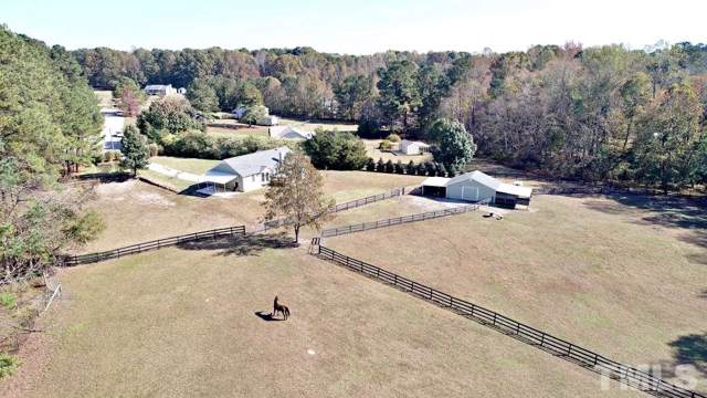 7804 New Ridge Street, Youngsville, NC 27596 (#2288142) :: The Beth Hines Team