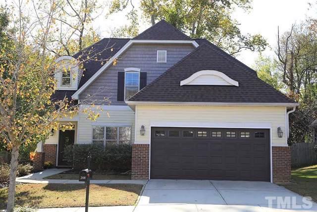 208 E Quailwood Drive, Fuquay Varina, NC 27526 (#2288178) :: Raleigh Cary Realty