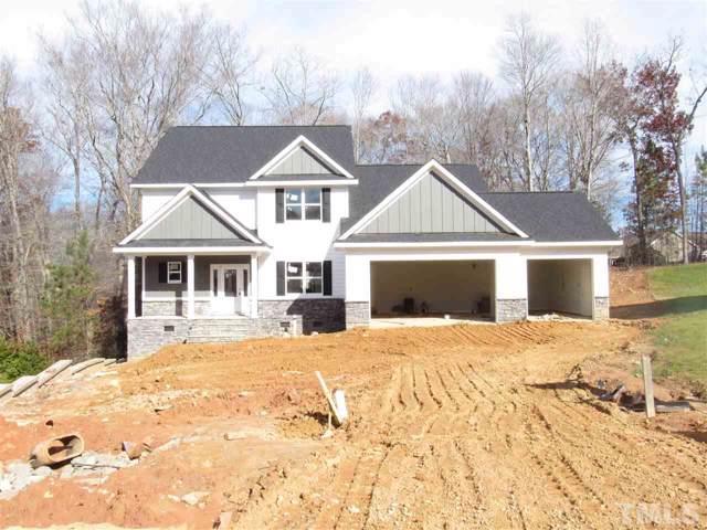 52 Oak Hollow Court, Clayton, NC 27527 (#2288216) :: Marti Hampton Team - Re/Max One Realty