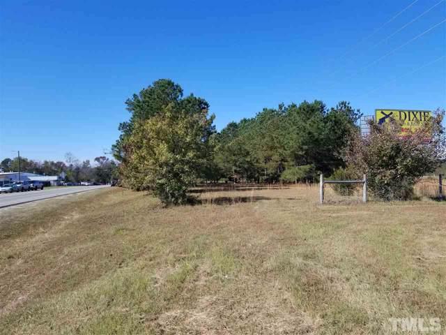31 Sadisco Road, Clayton, NC 27520 (#2288280) :: Raleigh Cary Realty