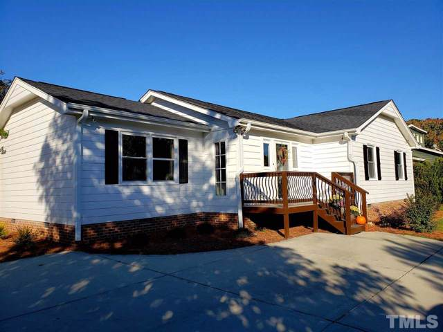 383 Circle Drive, Angier, NC 27501 (#2288353) :: The Beth Hines Team