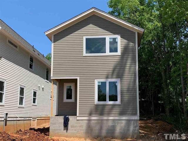 1501 1/2 Beauty Avenue, Raleigh, NC 27610 (#2288371) :: Raleigh Cary Realty