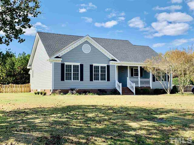279 Sherman Lakes Drive, Fuquay Varina, NC 27526 (#2288432) :: Sara Kate Homes