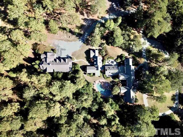 4072 Airport Road, Pinehurst, NC 28374 (#2288438) :: The Perry Group