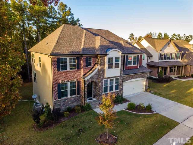 3609 Tackwood Court, Wake Forest, NC 27587 (#2288467) :: RE/MAX Real Estate Service