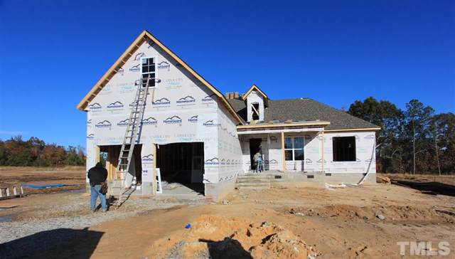 508 Prides Crossing, Rolesville, NC 27571 (#2288698) :: The Jim Allen Group