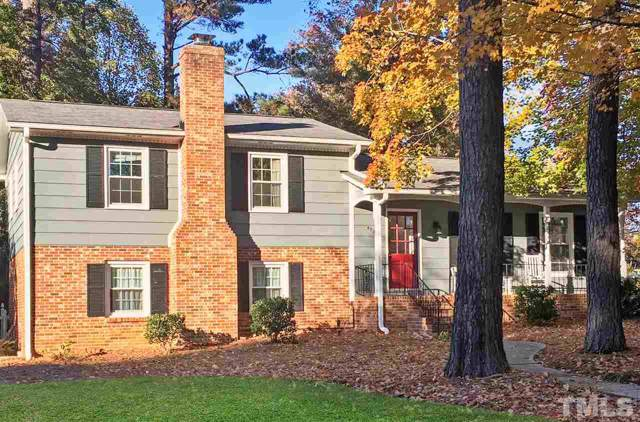 4900 Skidmore Street, Raleigh, NC 27609 (#2288787) :: Raleigh Cary Realty