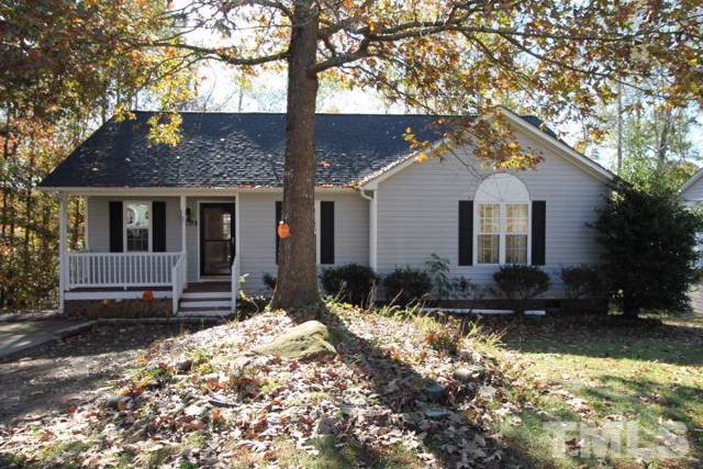 2812 Brittany Drive, Clayton, NC 27520 (MLS #2288821) :: The Oceanaire Realty