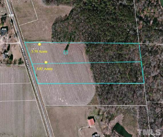 1-2 Neills Creek Road, Lillington, NC 27546 (#2288917) :: RE/MAX Real Estate Service