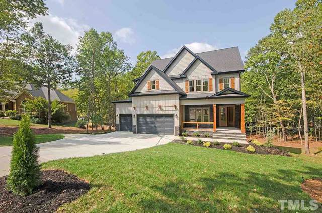 Lot 03 Family Road, Chapel Hill, NC 27516 (#2288992) :: The Perry Group