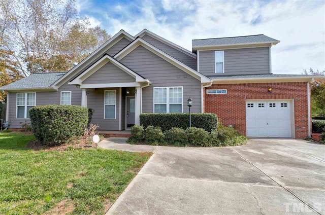 10524 Shadowlawn Drive, Raleigh, NC 27614 (#2289031) :: Raleigh Cary Realty