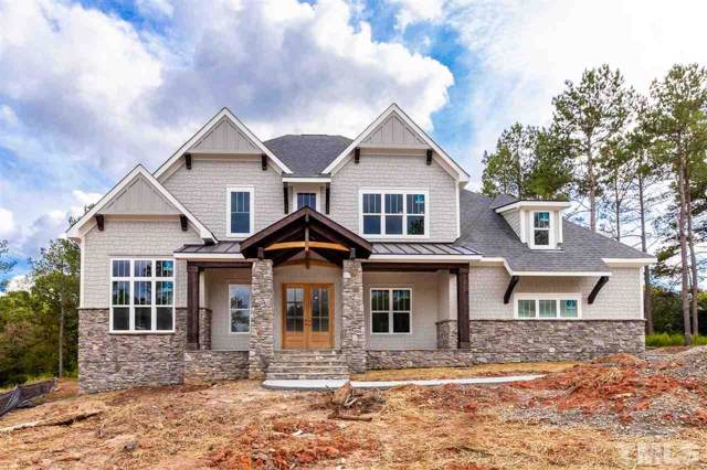 1201 Hannahs View Drive, Raleigh, NC 27615 (#2289032) :: RE/MAX Real Estate Service