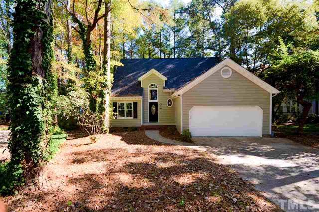 106 Colora Court, Cary, NC 27513 (#2289111) :: The Amy Pomerantz Group