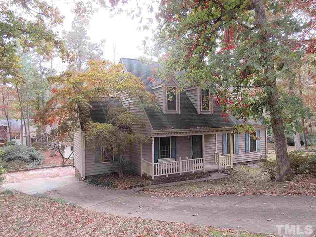 106 Beechwood Court, Knightdale, NC 27545 (MLS #2289169) :: The Oceanaire Realty