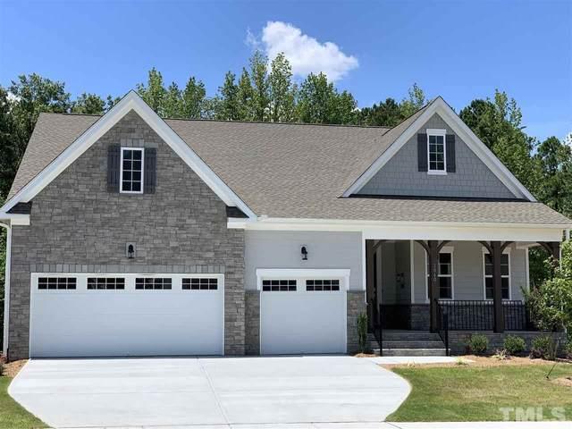 3040 Mavisbank Circle D258, Apex, NC 27502 (#2289256) :: RE/MAX Real Estate Service