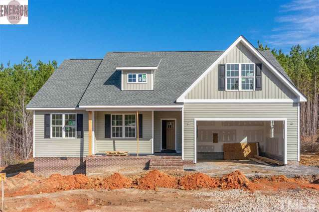 25 Bellflower Court, Franklinton, NC 27525 (MLS #2289278) :: The Oceanaire Realty