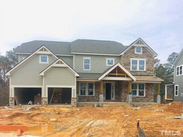 312 Sweetbriar Rose Court, Holly Springs, NC 27540 (#2289378) :: The Jim Allen Group