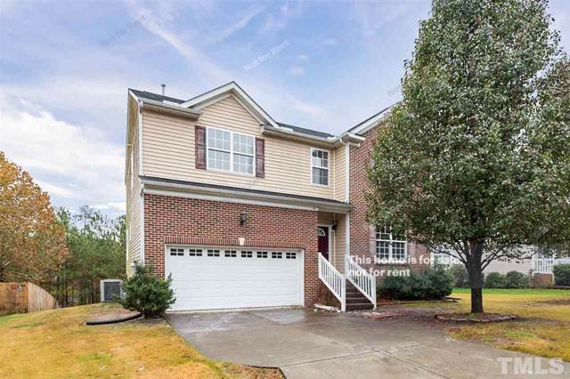 12 Autumn Leaf Lane, Durham, NC 27704 (MLS #2289410) :: The Oceanaire Realty