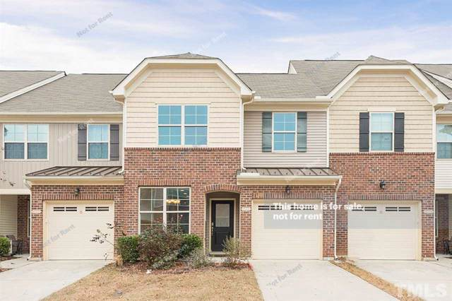 752 Davenbury Way, Cary, NC 27513 (#2289437) :: Classic Carolina Realty