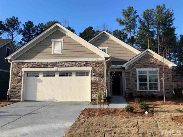 1333 Provision Place, Wake Forest, NC 27587 (#2289545) :: Raleigh Cary Realty