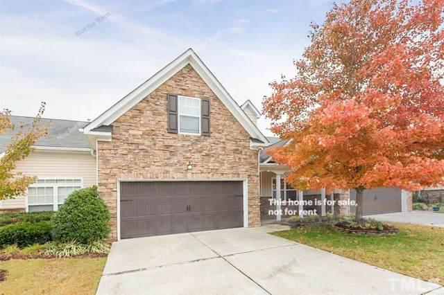 5206 Marcella Court, Durham, NC 27707 (#2289613) :: Dogwood Properties