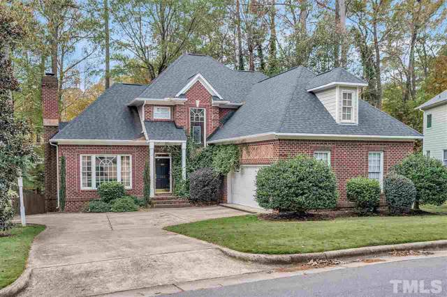 105 Drysdale Court, Cary, NC 27511 (MLS #2289627) :: The Oceanaire Realty