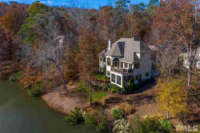 18003 Hyde, Chapel Hill, NC 27517 (#2289732) :: Marti Hampton Team - Re/Max One Realty