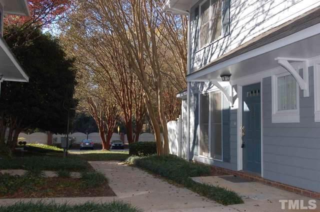 1450 Barton Place Drive, Raleigh, NC 27608 (#2289757) :: Dogwood Properties