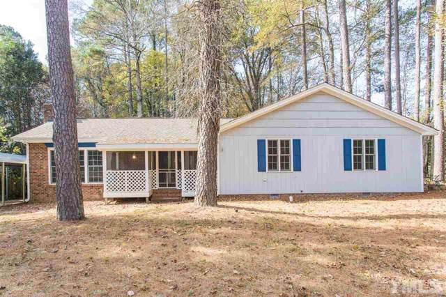 1407 Claymore Drive, Garner, NC 27529 (#2289784) :: Foley Properties & Estates, Co.