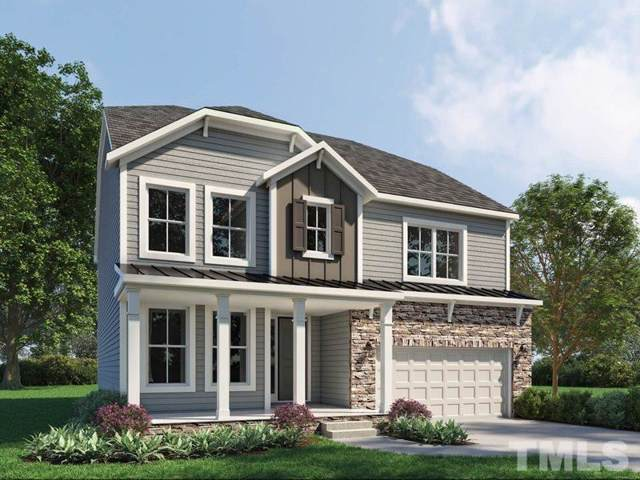 1924 Trent River Avenue, Wake Forest, NC 27587 (MLS #2289913) :: The Oceanaire Realty