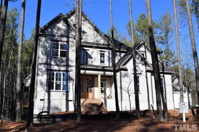 3602 Carole Court, Wake Forest, NC 27587 (MLS #2289936) :: The Oceanaire Realty