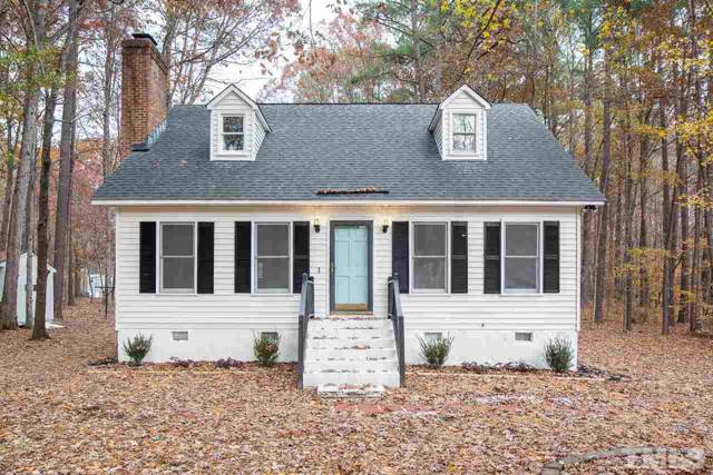 308 Cedarwood Drive, Knightdale, NC 27545 (#2289980) :: The Jim Allen Group