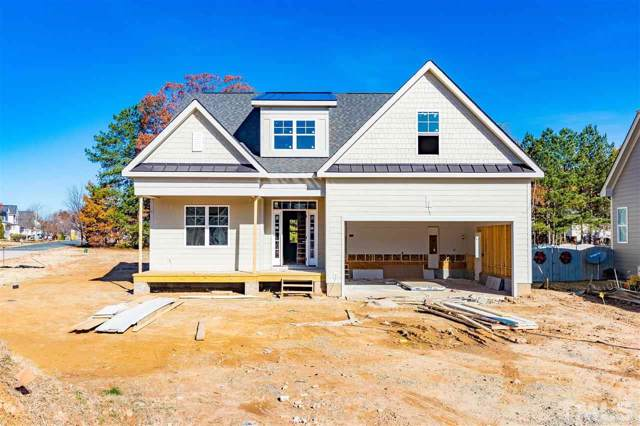 5836 Cleome Court, Holly Springs, NC 27540 (#2290151) :: Marti Hampton Team - Re/Max One Realty
