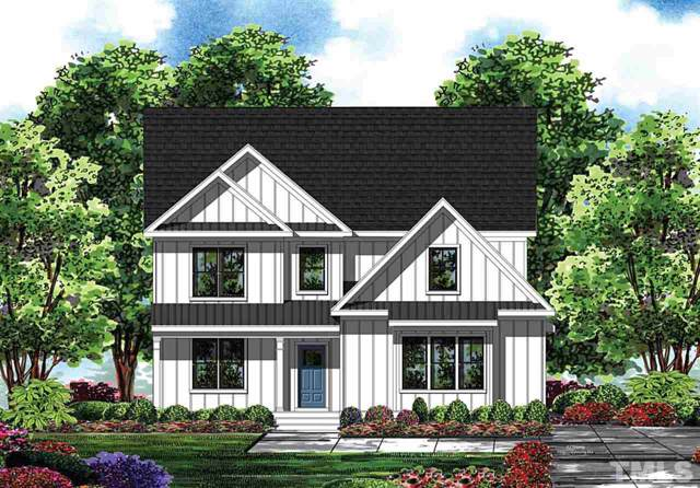 5804 Brayton Park Place, Holly Springs, NC 27540 (#2290157) :: Marti Hampton Team - Re/Max One Realty