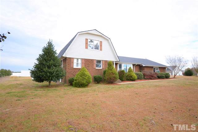 131 Snowbell Street, Four Oaks, NC 27524 (#2290181) :: Marti Hampton Team - Re/Max One Realty