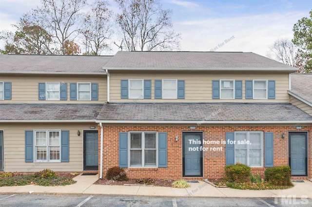 2643 Hitchcock Drive, Durham, NC 27705 (#2290182) :: Dogwood Properties