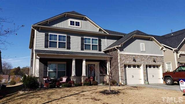 5204 Sleepy Falls Run, Knightdale, NC 27545 (#2290295) :: The Jim Allen Group