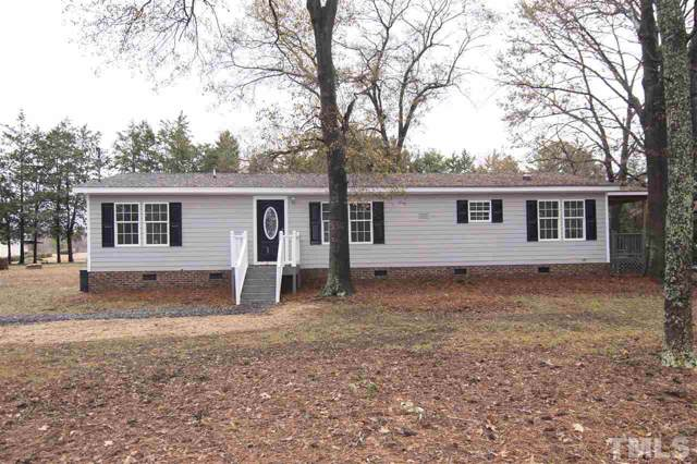 105 Birdie Drive, Garner, NC 27529 (#2290418) :: RE/MAX Real Estate Service