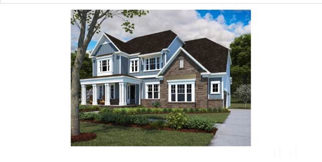 109 Silent Cove Lane Lot 112, Holly Springs, NC 27540 (#2290591) :: Dogwood Properties