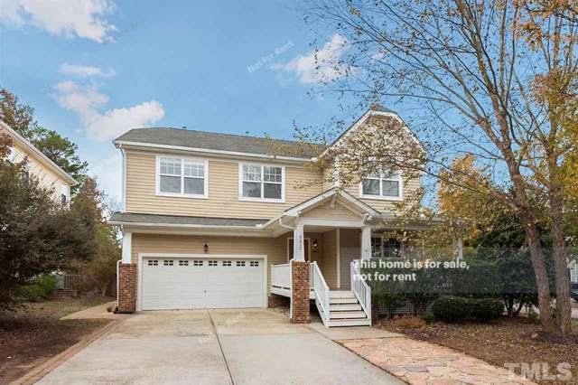 2417 Goodrich Drive, Raleigh, NC 27614 (#2290592) :: Sara Kate Homes