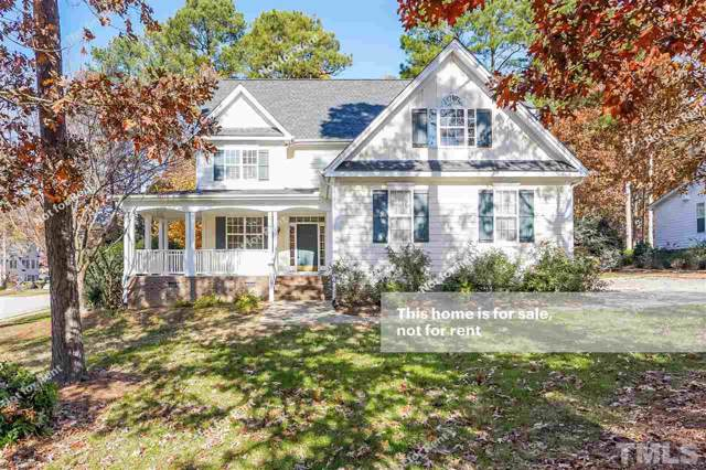 1000 Neuse Ridge Drive, Clayton, NC 27527 (#2290653) :: Classic Carolina Realty