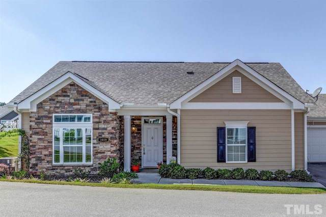 1659 Winter Wren Circle 28-3, Wake Forest, NC 27587 (#2290760) :: The Jim Allen Group