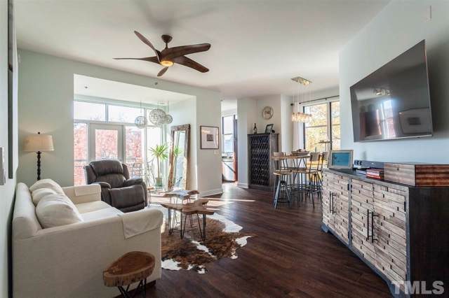 618 N Boylan Avenue #404, Raleigh, NC 27603 (#2290849) :: The Perry Group