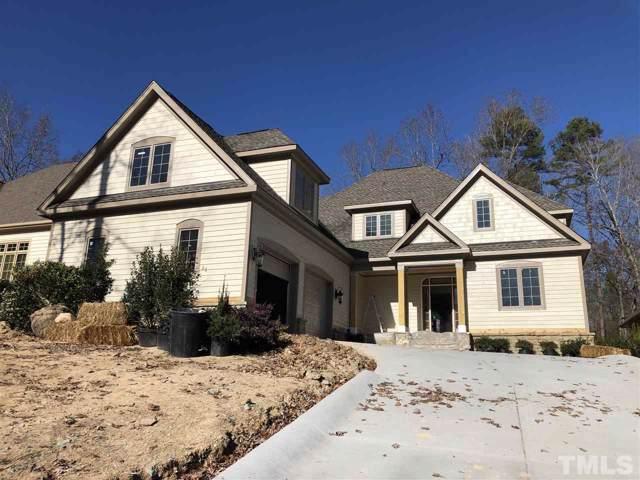 18002 Hyde, Chapel Hill, NC 27517 (#2290856) :: Spotlight Realty