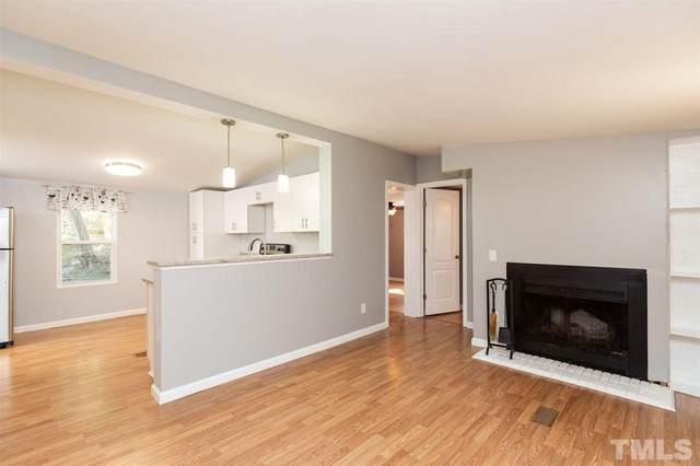 115 North Creek Drive, Louisburg, NC 27549 (#2290879) :: Triangle Top Choice Realty, LLC