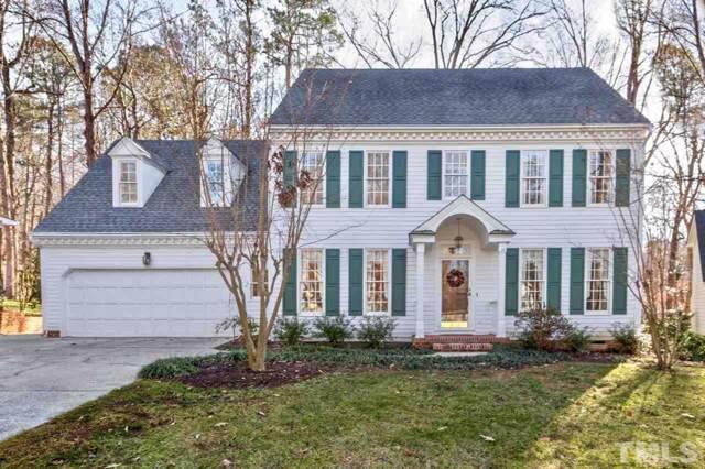 103 Windvale Court, Cary, NC 27518 (#2290883) :: Foley Properties & Estates, Co.