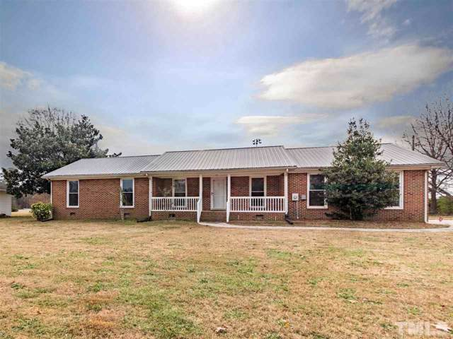 2205 Tramway Road, Sanford, NC 27332 (#2290896) :: The Perry Group