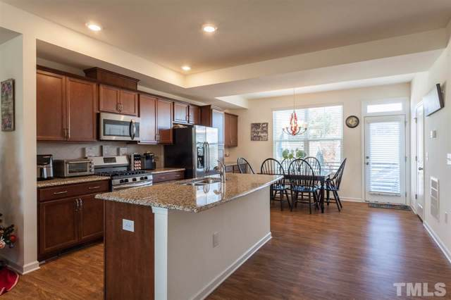225 Jones Hill Road, Holly Springs, NC 27540 (#2290907) :: Dogwood Properties