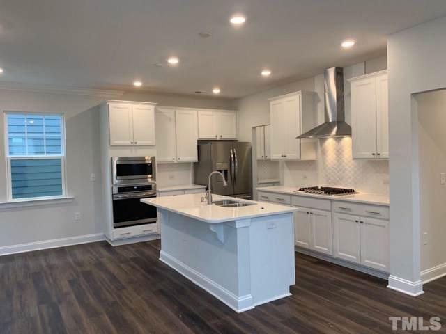 109 Beldenshire Way N Lot 291, Holly Springs, NC 27540 (#2290918) :: Dogwood Properties